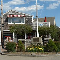 Perkins Cove Art - Ogunquit, Maine
