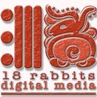18 rabbits digital media