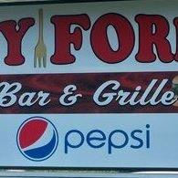 My Fork