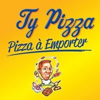 TY PIZZA