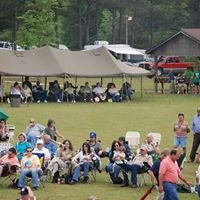 Belk Bluegrass Festival