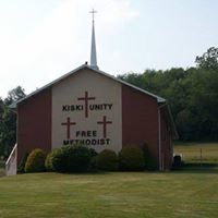Kiski Unity Free Methodist Church