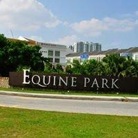 Taman Equine Park,Seri Kembangan