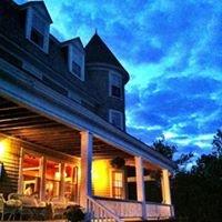 Blue at Grey Havens Inn