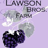 Lawson Brothers Farm
