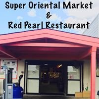 Super Oriental Market and Red Pearl Restaurant