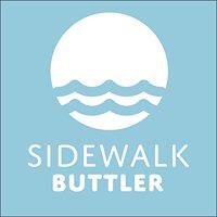 Sidewalk Buttler