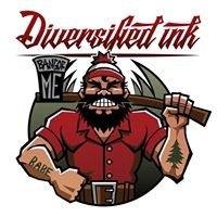 Diversified Ink