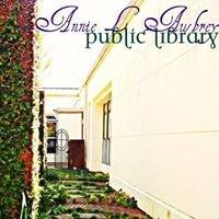 Annie L. Awbrey Public Library
