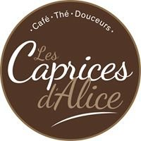 Les Caprices d'Alice - Café Castelo 1re Avenue