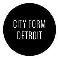 City Form Detroit