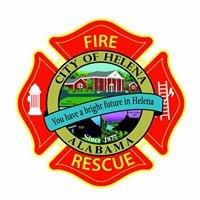 Helena, Alabama Fire Department