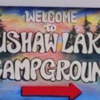 Pushaw Lake Campground
