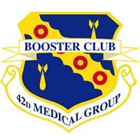 42D Medical Group Booster Club
