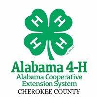 Cherokee County 4-H