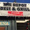 Depot Deli & Grill