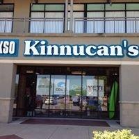 Kinnucan's Tuscaloosa