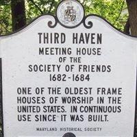 Third Haven Friends Meeting