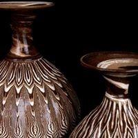 Eck McCanless Pottery