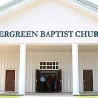 Evergreen Baptist Church Vance Al