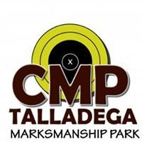 CMP Talladega Marksmanship Park