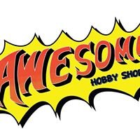 Awesome Hobby Shoppe