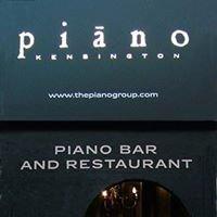 Piano Kensington