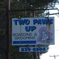 Two Paws Up, Inc