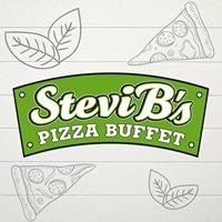 Stevi B's Pizza Buffet