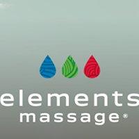 Elements  Massage Quail Springs