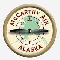 McCarthy Air