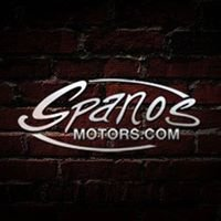 Spanos Motors