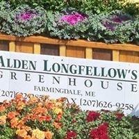 Alden Longfellow's Greenhouse