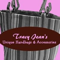 Tracy Jean's Unique Handbags & Accessories