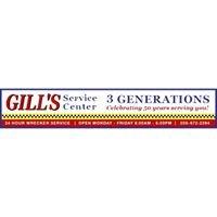 Gill's Service Center