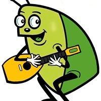 The Green Flea