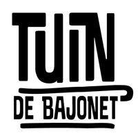 Tuin de Bajonet