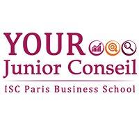 YOUR La Junior-Entreprise de l'ISC Paris