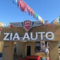 Zia Automotive