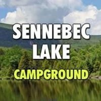 SENNEBEC LAKE CAMPGROUND