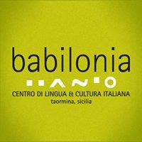 BABILONIA - Centro Studi Italiani