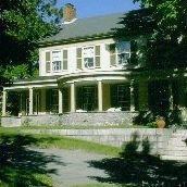 Greystone Bed and Breakfast