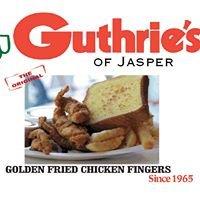 Guthrie's of Jasper Parkland Center