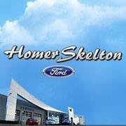 Homer Skelton Ford