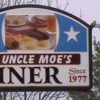 Uncle Moe's Diner