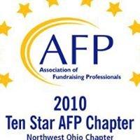 Association of Fundraising Professionals, Northwest Ohio Chapter