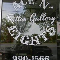 Ace N Eights Tattoo Gallery