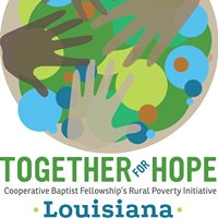 Together for Hope - Louisiana