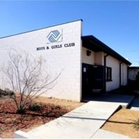 Optimist Boys and Girls Club
