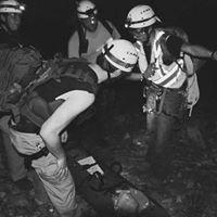 Cheaha Emergency Response Team